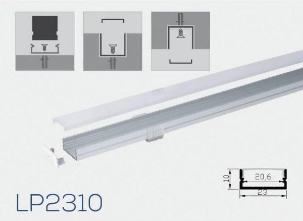 Albalight LED Strip Light LP2310