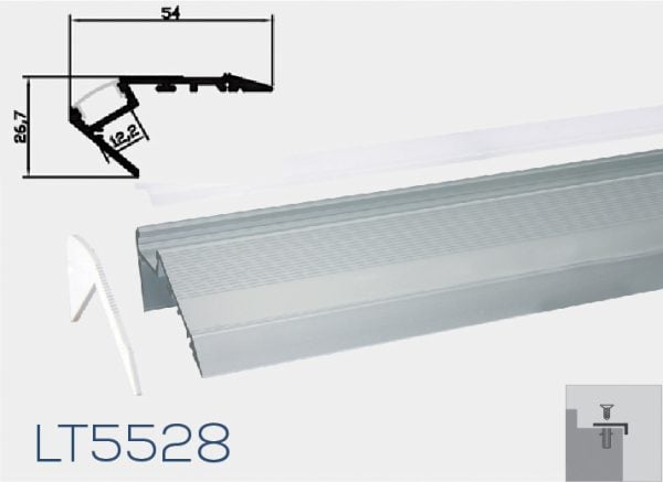 Albalight LED Strip Light LT5528