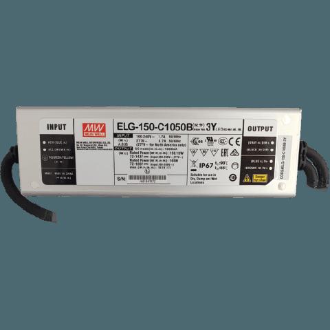 Albalight MeanWell CC DRIVER ELG 150 C1050B 2