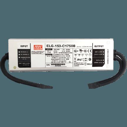 Albalight MeanWell CC DRIVER ELG 150 C1750B