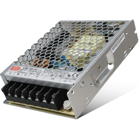 Albalight MeanWell LED Drivers DRIVER 100W