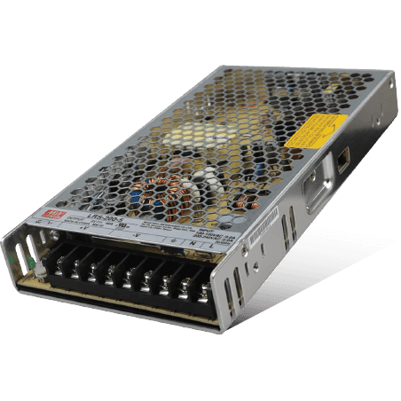 Albalight MeanWell LED Drivers DRIVER 200W