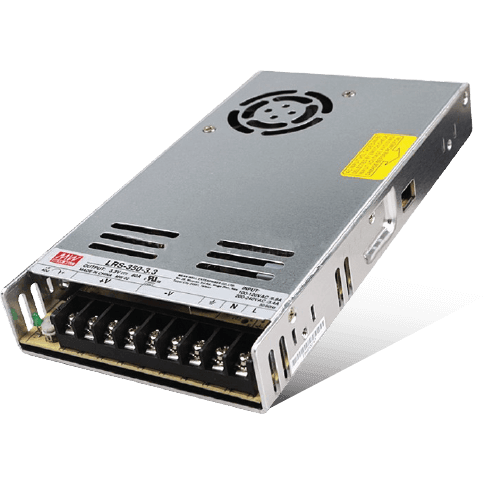 Albalight MeanWell LED Drivers DRIVER 350W