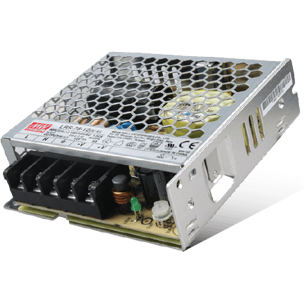 Albalight MeanWell LED Drivers DRIVER 75W