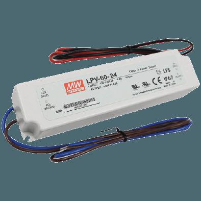 Albalight MeanWell LED Drivers LPV 60