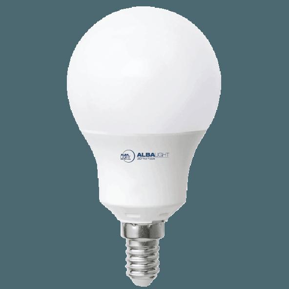 Filament E14 4W WHITE
