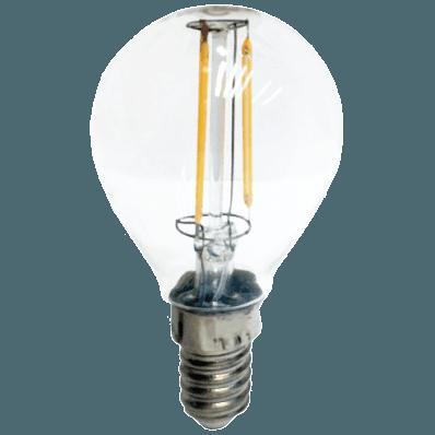 Filament E14 E14 4W