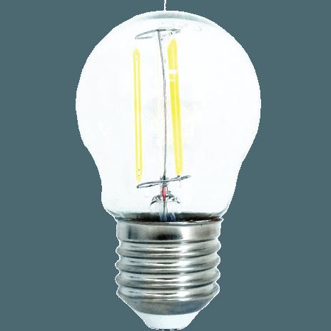 Filament E27 4W