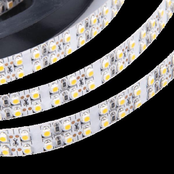 LED Double Strip Light LED Strip 21.6W m