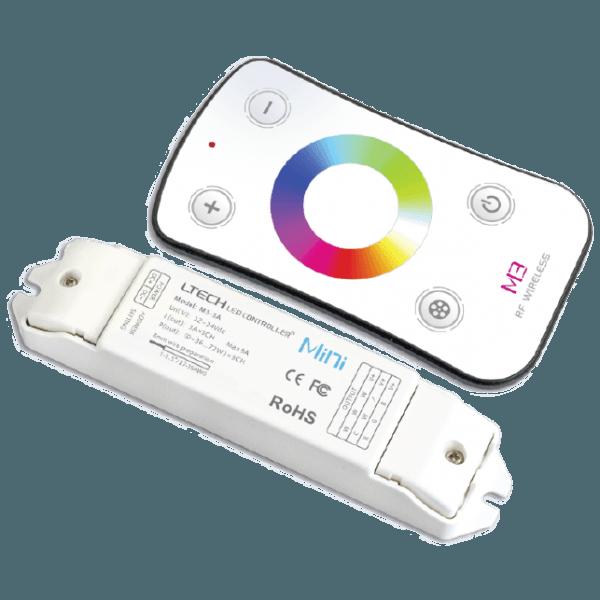 LTECH CELES PULT LTECH PULT RGB M3