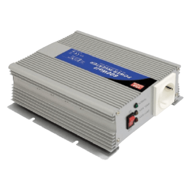 Meanwell Inverter A301 600 F3
