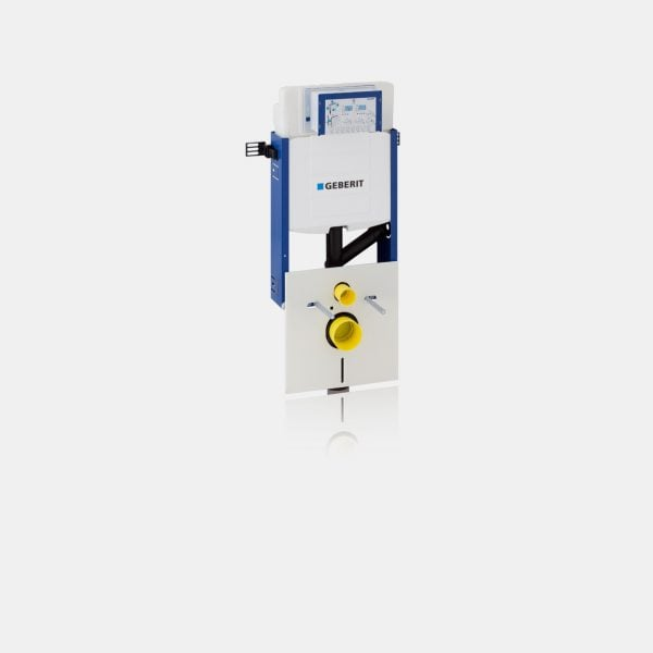 img kombifix for wall hung wc h108