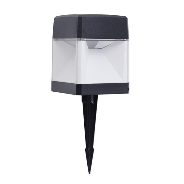 fumagalli DS2 561 AX D1L elisa 10w 4000k black led spike light 1 large