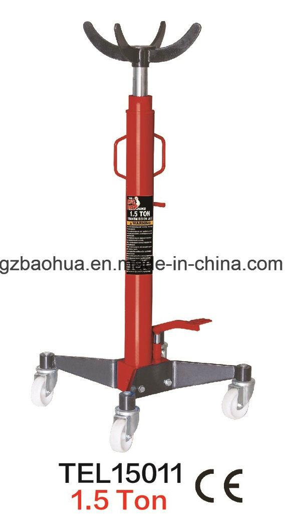 TEL15011 High Position Transmission Jack