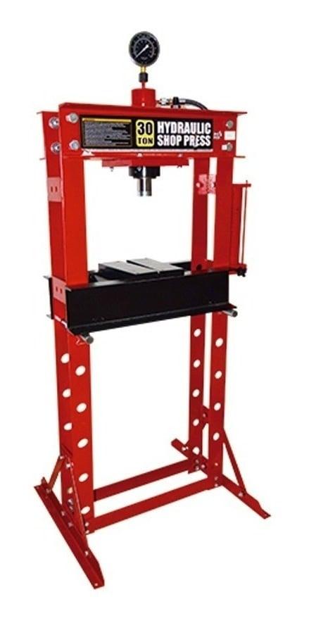 prensa hidraulica pro 30 ton ty30001 D NQ NP 803358 MPE32063893396 092019 F