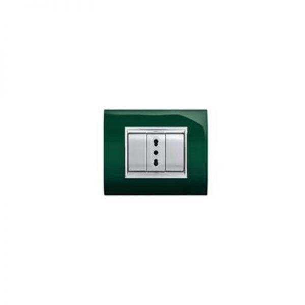 Elettrocanali Kapak 3P Jeshil 1