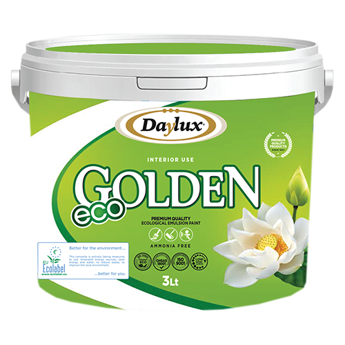 boje golden eco 3l