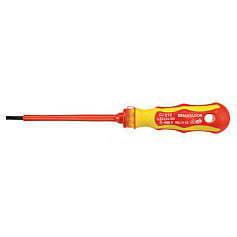 matador 2k screwdrivers slotted vde 35x100mm 0616 0635 4040674154704 1