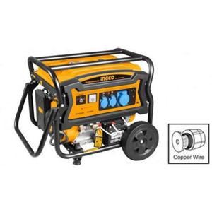 Gasoline generator GE65006