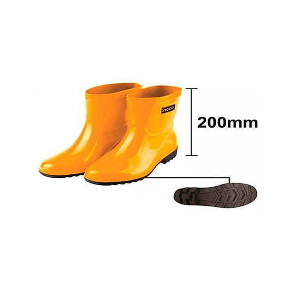 rain boots ingco ssh102l.44 ingco hassanco trading 1