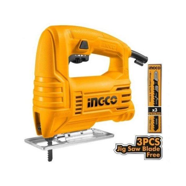 supply master tools ingco jigsaw 400w js40028