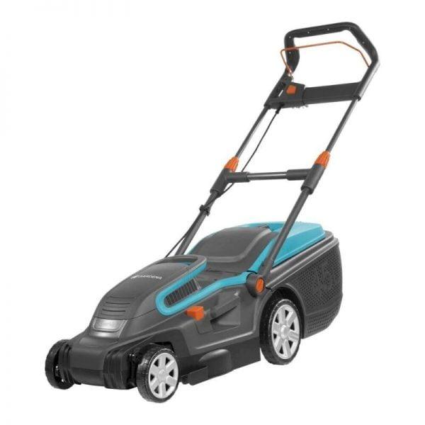 Gardena 5037 20 Cortacesped electrico PowerMax 1600 37 width cut 37cm option Mulching
