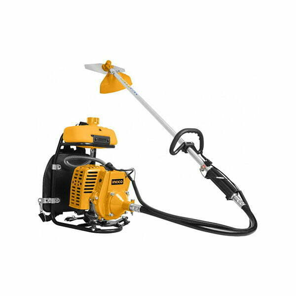 gasoline grass trimmer and brushcutter ingco gbc31261 2 ingco hassanco trading