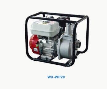 2 Inch Gasoline Water Pumps Gasoline Engine Water Pumps Water Pumps WX WP 20