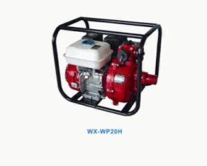 2inch 3inch 4inch Gasoline Water Pumps WX WP 20H Water Pumps