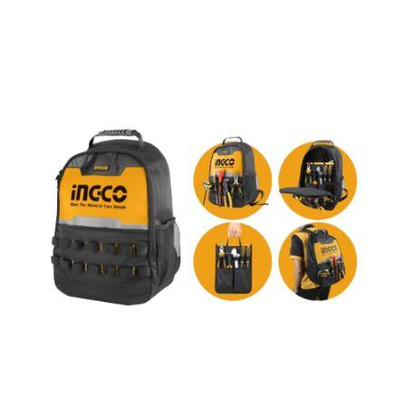 Ingco Tools Backpack HBP0101