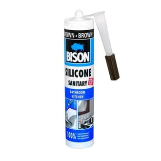 product 330 silicone sanitary brown 280ml